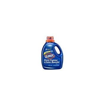 Clorox 2 Stain Fighter & Color Booster - Original Scent, 112.75 FL OZ
