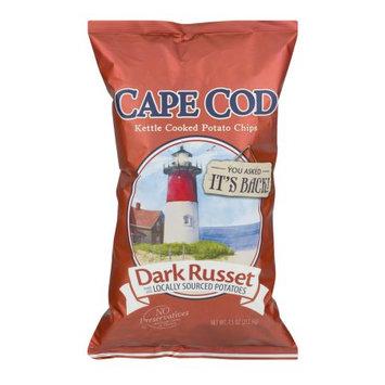 Cape Cod 7.5 oz, Chips & Puffs and Pretzels