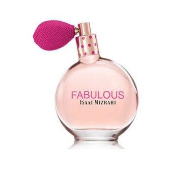 Fabulous for Women by Isaac Mizrahi - 3.4 oz EDP Spray