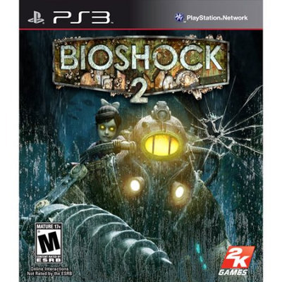 Take-two Interactive Software BioShock 2 (Special Edition)