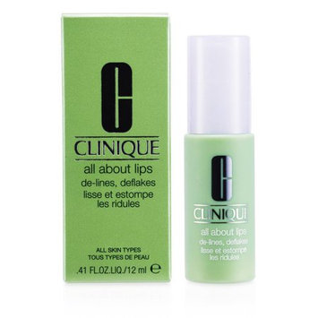 Estee Lauder Clinique All About Lips, 0.41oz