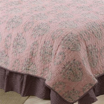 Cotton Tale Designs NGFBS Nightingale Full Bed Skirt