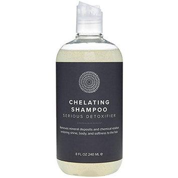 Hairprint - 99% Plant-Based/All Natural Chelating Shampoo (8 fl oz/240 ml)