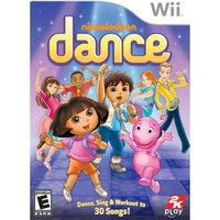 Take 2 Interactive Take 2 Nickelodeon Dance - TAKE-TWO INTERACTIVE SOFTWARE, INC.