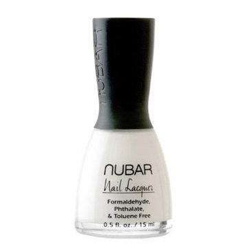 Nubar Nail Color N113 White Tip by Arminex International, Inc.