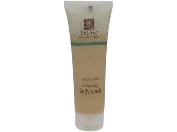 Proterra Honey & Vanilla Revitalizing Body Wash Lot of 4 Eachoz (Pack of 4)