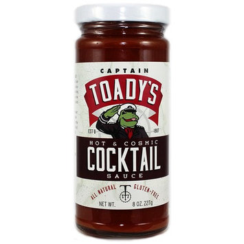 Toady's