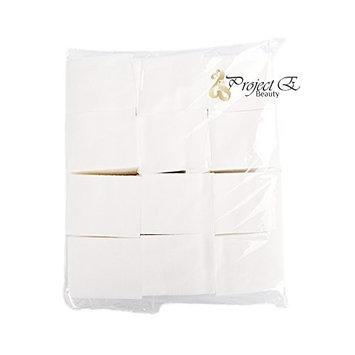 1200 PCS Disposable Cosmetic Cotton Pads Ultrathin Puff for Make Up Removal Skin Care Facial Cleaning