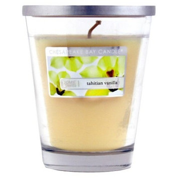 Jar Candle Tahitian Vanilla 11.5oz - Home Scents by Chesapeake Bay Candles®
