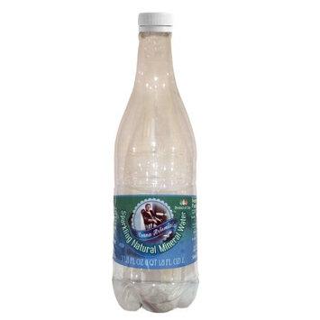 A & G Food Distributors,llc Sparkling Mineral Water
