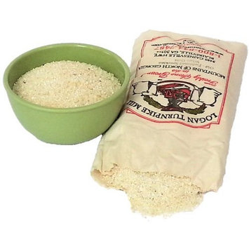 Logan Turnpike Mill, Stone Ground Speckled White Grits (2 pack)