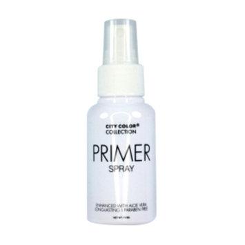 (6 Pack) CITY COLOR Primer Setting Spray