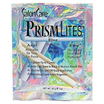 Salon Care Prism Lites Blue Lightener 1 oz. by Salon Care