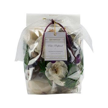 Viola Driftwood Decorative Home Fragrance Bag with Botanicals