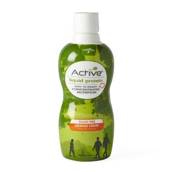 MEDLINE ENT693SFOC Active Liquid Protein Nutritional Supplement