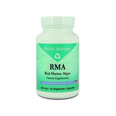Pacific Biologic RMA (Red Marine Algae) 540 mg 30 vcaps