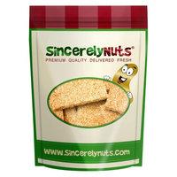Sincerely Nuts Sesame Brittle, 2 LB Bag