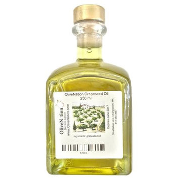 OliveNation Grapeseed Oil 500 ml