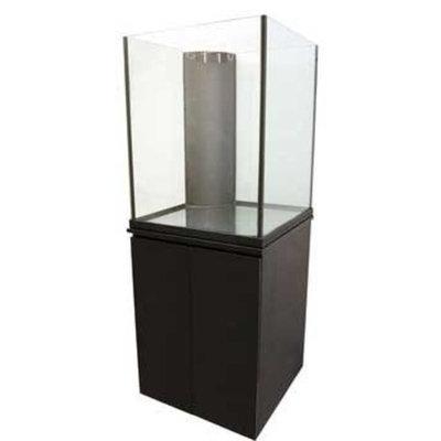Fish & Aquatic Supplies Series Iv Cabinet Stand 24X24 Gloss Black