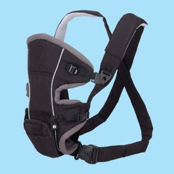 SOHO 2 positions Baby Carrier with head board - 2 colors Trims