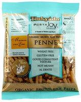 Tinkyada Organic Brown Rice Penne Pasta Gluten Free - 12 oz - 2 pc (Pack of 2)