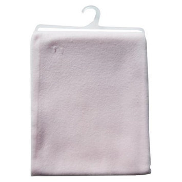 Bambini 3600B PINK Pink Polar Fleece Blanket