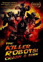 Sam Gaffin Killer Robots