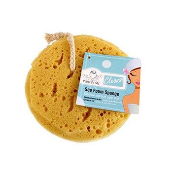 Purely Me Sea Foam Body Sponge, 1-Pack