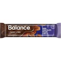 Nature's Bounty Balance ® Bar Dark Chocolate Turtle, 1.41 ounce bars, 6 count
