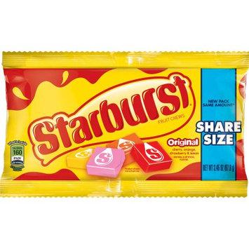 Starburst Original Share Size 3.45oz