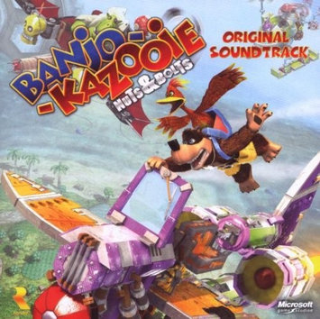 Game O S T Banjo Kazooie: Nuts & Bolts