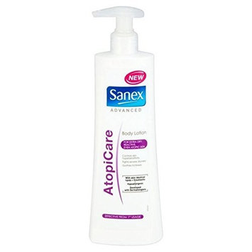 Sanex Advanced Atopicare Body Lotion 400ml