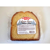 Sweet City Cream Cheese Pound Cake