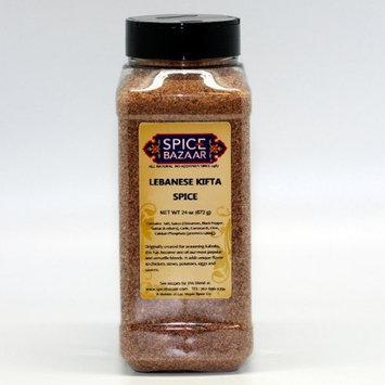 Spice Bazaar Kifta Spice (Lebanese) - 24 oz (Professional Chef Size)