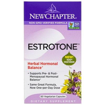 Chapter, Estrotone, 60 Vegetarian Capsules