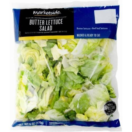 Marketside Butter Lettuce Salad, 6 oz
