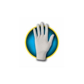 Exam Glove -Kimberly Clark Extra Large Kleenguard G10 Grey Nitrile Gloves - Size: X-Large - Latex-Free - Gray Nitrile - - Sold as 1 Box of 140 - (97824)