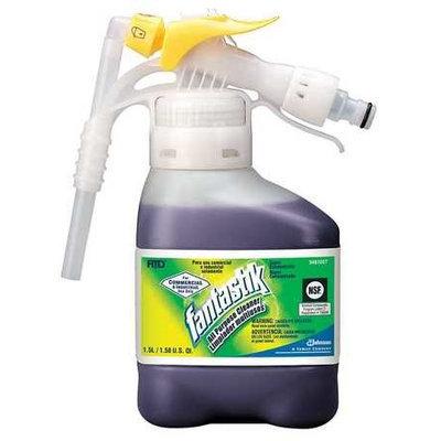 Fantastik 1.5L Cleaner (1 EA). Model:
