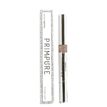 Organic Lip Gloss, Natural Pigmented Base with Vitamins