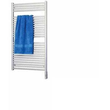 Runtal RTREG-2924-R001 Radia Electric Towel Radiator Plug-In, 29
