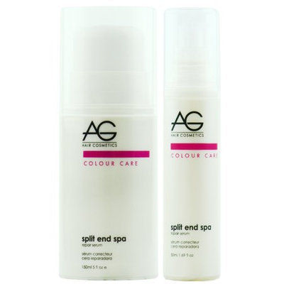 AG Hair Cosmetics 5 oz Split and Spa Repair Serum