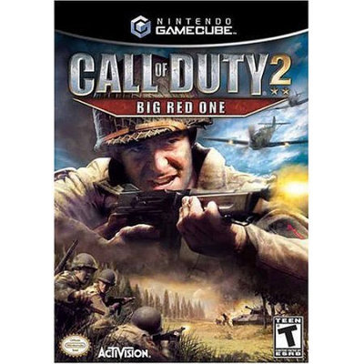 Activision, Inc. Call of Duty 2: Big Red One