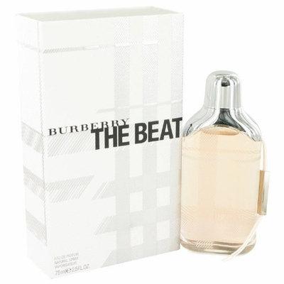 Burbȅrry Thé Beàt Perfumé For Women 2.5 oz Eau De Parfum Spray + a FREE Body Lotion For Women