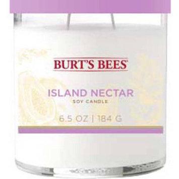 Mvp Group International Inc. Burt's Bees 6.5 oz Island Nectar Candle