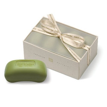 Provence Sante PS Guest Soap Vervain, 1.7oz 4 Bar Gift Box