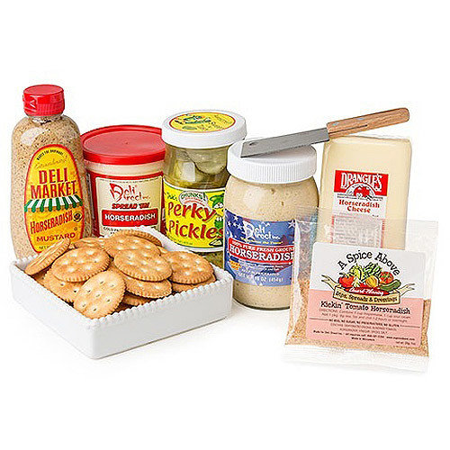 Deli Direct Forever Horseradish