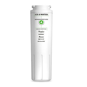 Filter for Kenmore EDR4RXD1 / UKF8001 (Single Pack) Original Fridge Water Filter