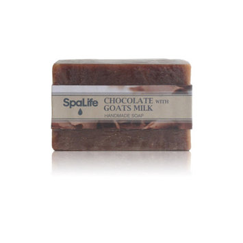 My Spa Life Spa Life Handmade All Natural Soap, Goat Milk and Chocolate