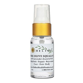 Helios Pure Olive Squalane Spray 1 oz.