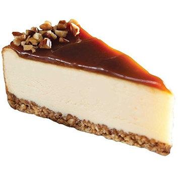 Elis Cheesecake Dream Team Salted Caramel Cheesecake, 59 Ounce - 2 per case.